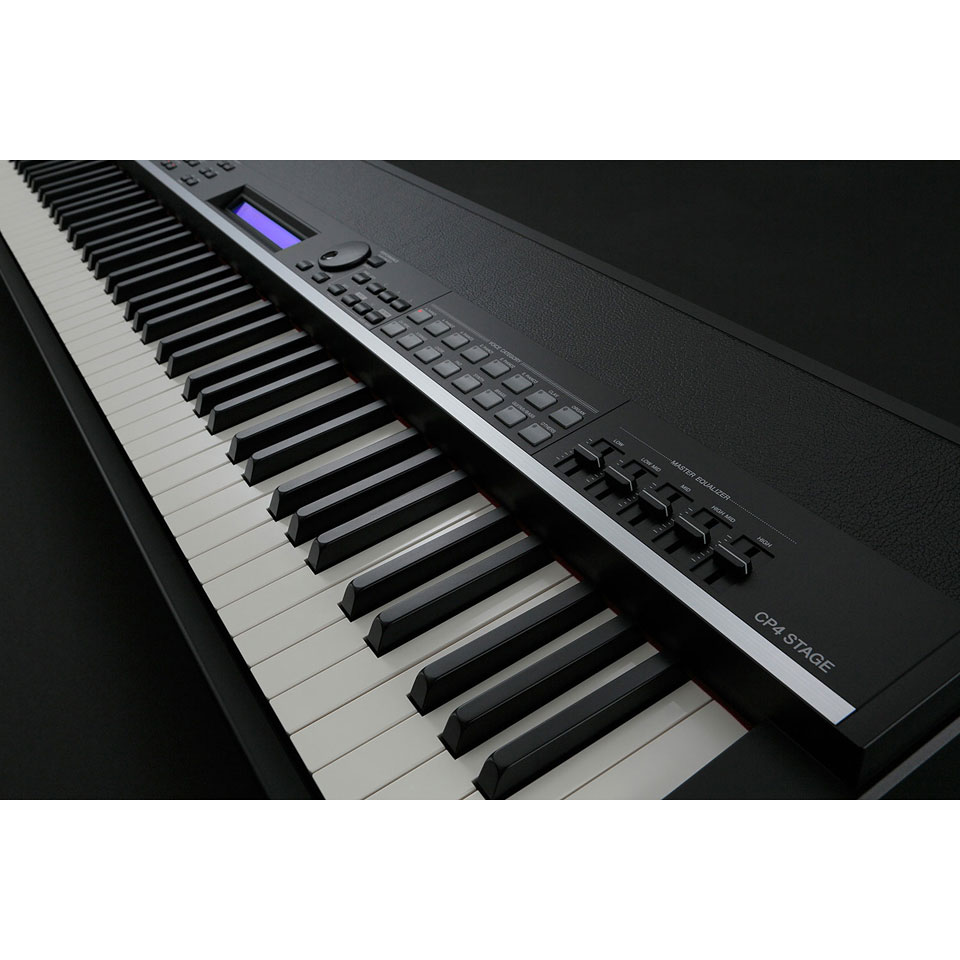 yamaha cp4 manual