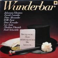 Wunderbar - Unvergessene Stars Mit Unvergessenen Hits ...