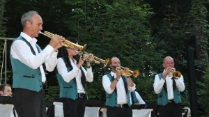 MK Mieming Sommernachtsfest 2016 mit Simmerinka