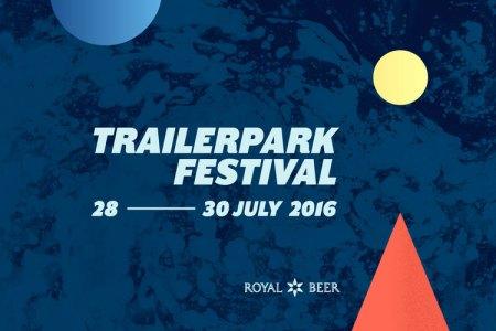 Trailerpark cover