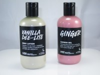 Why I Wish Lush Kitchen Would Come to the US - Cosmetics