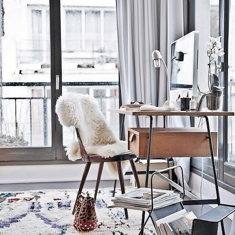 Workspace Inspiration Close