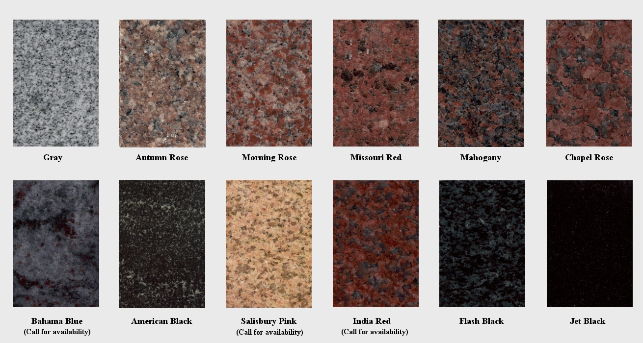 Muskogee Marble and Granite