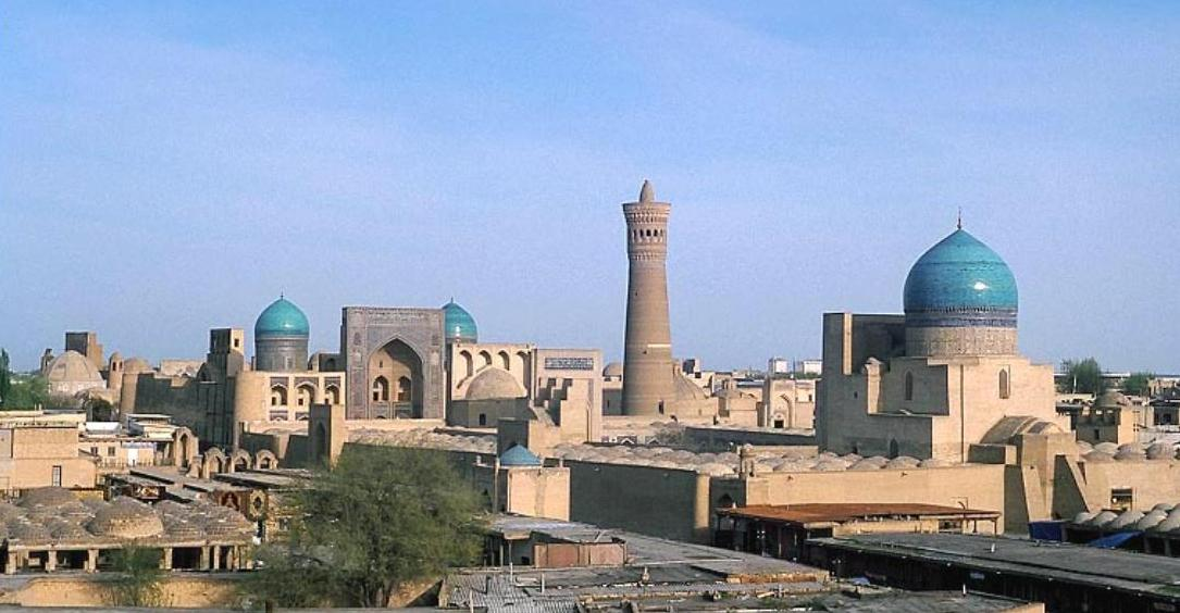 Introduction To Islamic Architecture Muslim Heritage