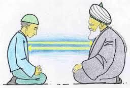 পীর মুরিদ muslimpoint