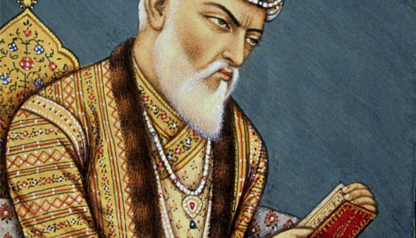 Aurangzeb The Salafi Mughal Emperor? Muslim World Journal - mughal empire