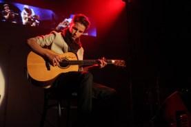 Munich Song Connection #champion 2013: Sebastian Klein spielt Shy