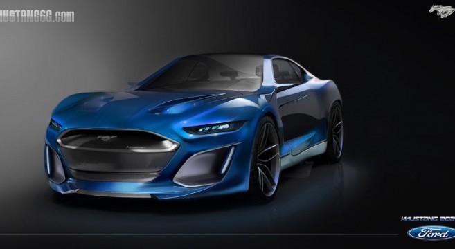 Bronco Cars Wallpaper 2021 Mustang Gt S650 Rendering 2015 Mustang Forum News