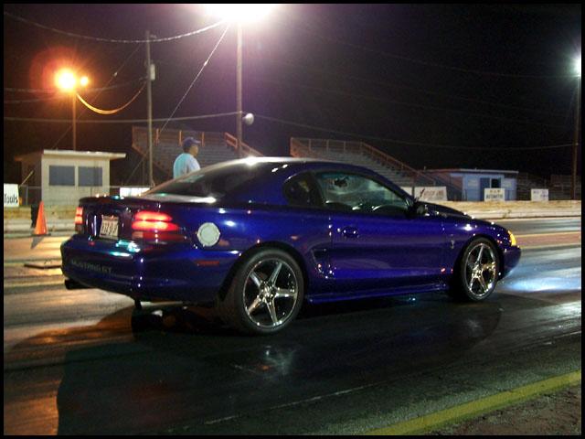 Sapphire Blue JA