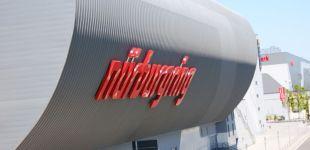 Nurburgring - autor HAJ$U