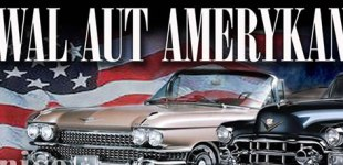 V Festiwal Aut Amerykańskich
