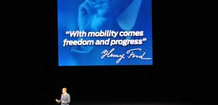Bill Ford - it all start with Henry Ford