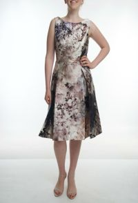 Phase Eight- Floral Dress Size 12