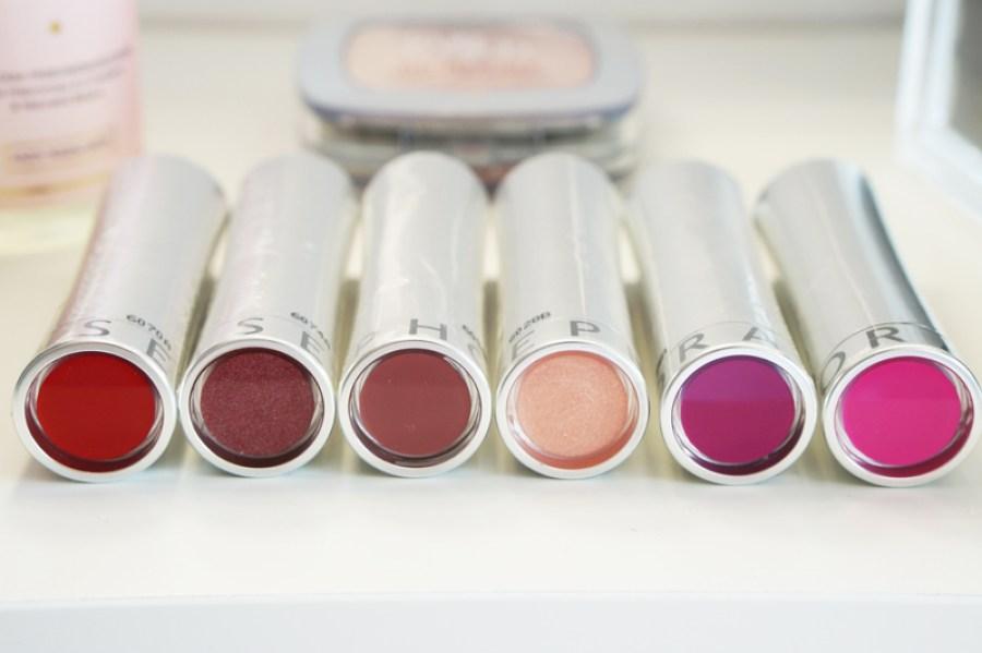 szminka sephora brillance