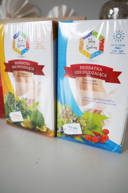 slim herbal system