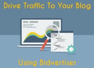 Drive-Traffic-To-your-blog-Using-Bidvertiser