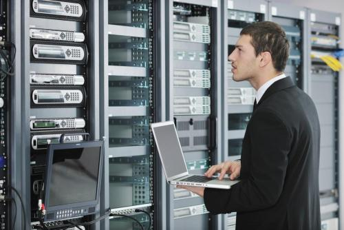 Information System Managers