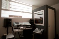 Room Within A Room - Domestic Recording Studio ...