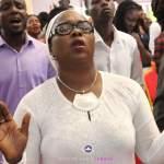 RCCG cod Abuja worshipper