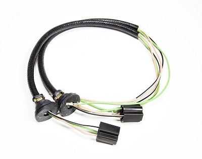 1955 1956 Chevy Headlight Wiring Harness Factory Fit Brand