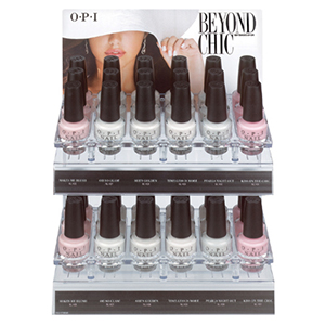 OPI Beyond Chic SoftShades