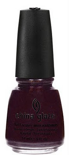 China Glaze Metro - Midtown Magic