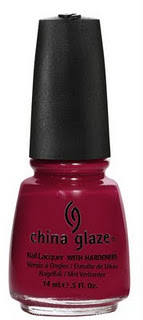 China Glaze Metro - City Siren