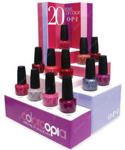 OPI Colorcopia 2009