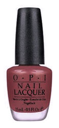 OPI - Mother Road Rose