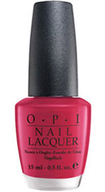 OPI - Conquistadorable Color