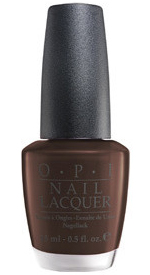 OPI - Can You Tapas This?