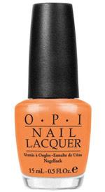 OPI Flit A Bit nail polish NL D31