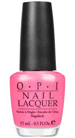 OPI Flower To Flower nail polish