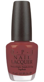 OPI I' m Foundue Of You nail polish