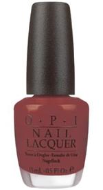 OPI I' m Foundue Of You nail polish