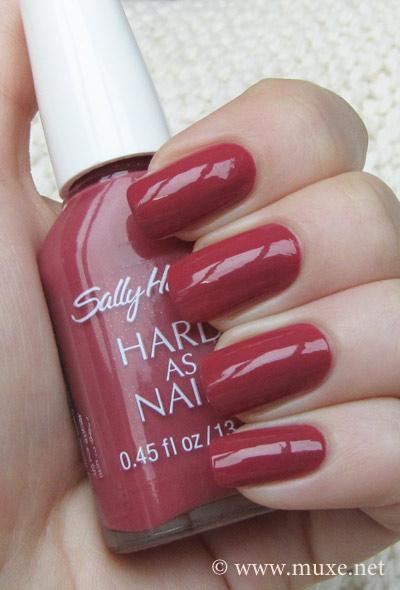 Sally Hansen Hard As Nails Truffle
