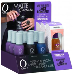 Orly Matte Couture