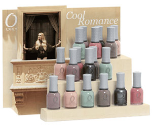 Orly Cool Romance Spring 2012