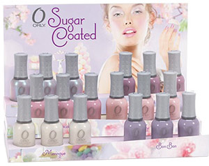 Orly Sugar Coated
