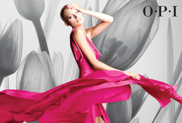OPI Holland 2012