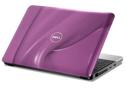 Dell OPI A Grape Fit