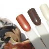 Brown nail polishes OPI