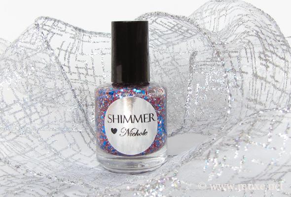 Shimmer Nichole bottle shot