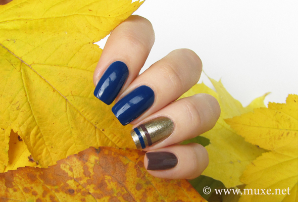 OPI Fall 2013 collection colors