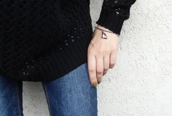 Crystal bracelet SOUFEEL