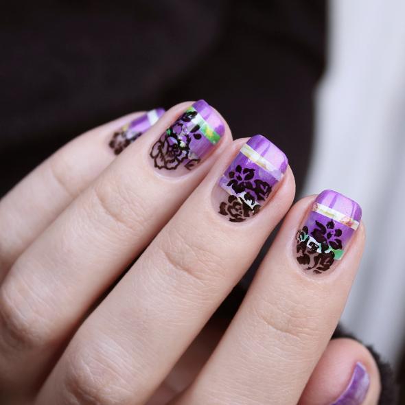 Classics Glamour #170 nail polish