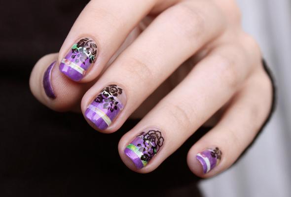 Classic Glamour #170 nail polish