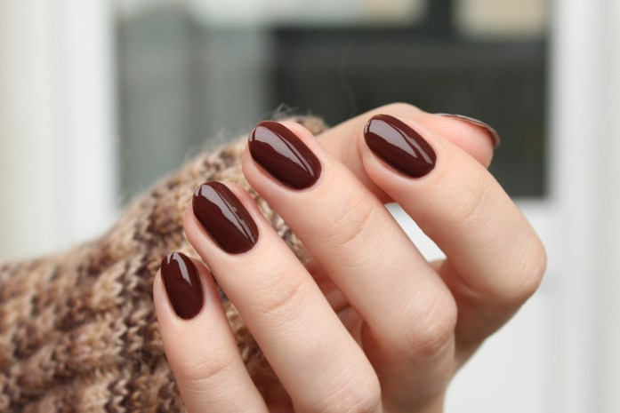 Dance legend gel Choco 037
