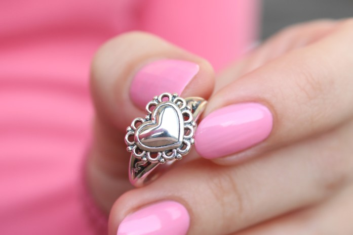 Soufeel sterling silver ring