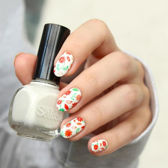 Born Pretty Sweet nail polish